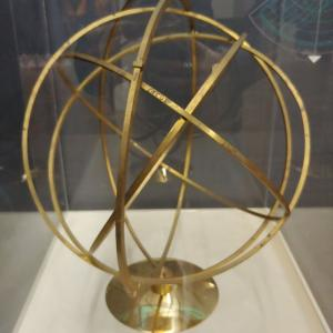 The astrolabe of Ptolemy - the GPS of the ancient Greeks!